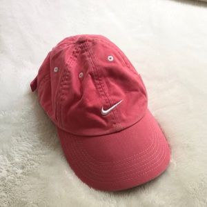 Nike Accessories - Women's Nike hat pink good condition!